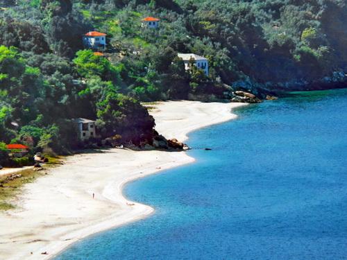 Find the best Pelion Greece hotels