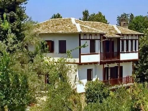 Hotels Zagora Pelion - Kalivi best Chorefto accommodation